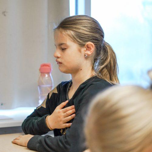 PAF in School